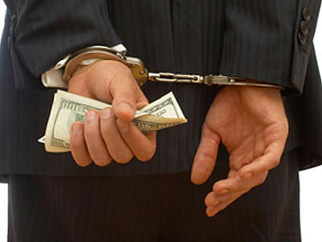 его запрет ареста по экономическим преступлениям остановился